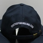 cac navy cap back