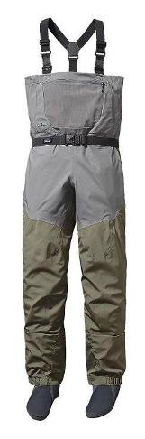 skeena river breathable waders