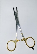 cac scisor forcep