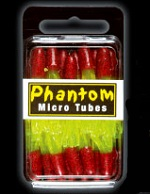 Phantom micro salted tubes